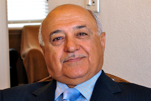 Morteza Nadjafi, MD